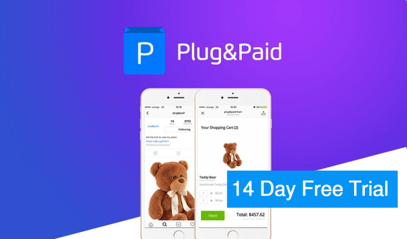 plug'n'paid payment service image
